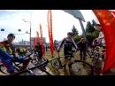 Московский Велопарад 6 Сентября 2015 моими глазами CUBE REACTION GTC SL 27.5