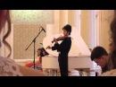 16 Nikita Alkin performing Camille Saint Saëns Introduction and Rondo Capriccioso