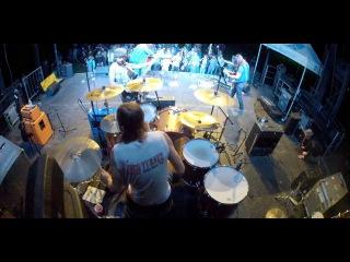 Bend Sinister - Hot Blooded Man - live at ponderosa music festival 2013