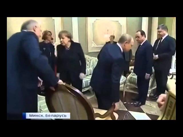 Генсек ООН Пан Ги Мун пообещал содействовать прекращению огня на Донбассе - Цензор.НЕТ 6700