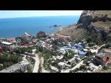Отдых в Крыму, достопримечательности города Судака