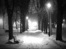Виктор Матросов-Зимний вечер(2014)