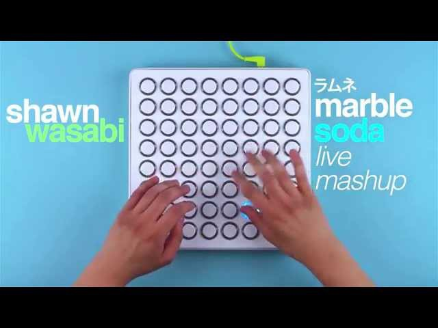 Shawn Wasabi - Marble Soda (Original Song)