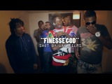 King Kevo ft. Ayoo Kd Famous Dex - Finesse God Remix (Official Video) | Shot By @lakafilms