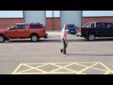 4x4 tug of war Ford Ranger vs VW Amarok