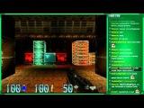 Quake II (Playstation) - 1 часть
