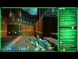 Quake II (Playstation) (2 часть)