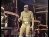 Germany 1986 - Mister Fisto - Rein und klar, wie's fr