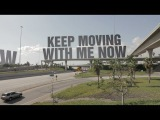 Sultan + Ned Shepard vs. The Boxer Rebellion - Keep Moving (Official Video)