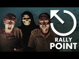 Rally Point Episode 22 - ROME II Halloween Update