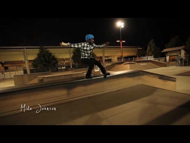 Razor Swag - крутое ролер видео