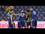 Fenerbahçe Olympiakos 3-2 Geniş Özet ve Goller