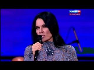 Запретная любовь - Нина Шацкая из к/ф Сибирский Цирюльник