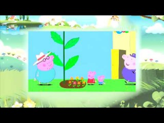 Свинка Пеппа 4 сезон: 11-13 серии (на русском языке)