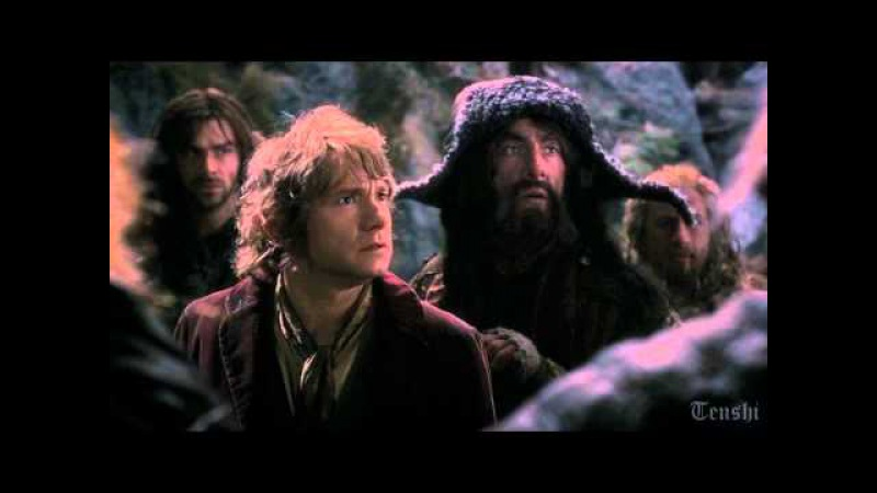 Bilbo | Bofur - I Will Stand By You [the Hobbit]