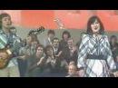 Верасы - Малиновки заслышав голосок
