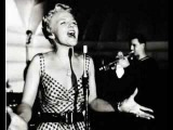 Peggy Lee - The Shadow Of Your Smile.