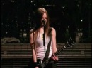 Avril Lavigne - Live at Buffalo (NY) - My World DVD - Try to Shut Me Up Tour 2003