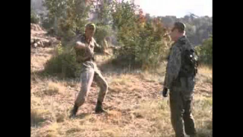 Отрывок из фильма Прорыв! Татарин танцует!