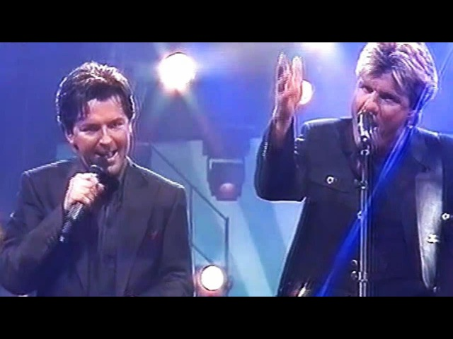 Modern Talking You're My Heart You're My Soul '98 ARD Aids Gala Stars 1998 HD