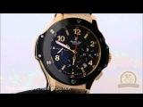 Мужские часы Hublot Big Bang Gold Ceramic