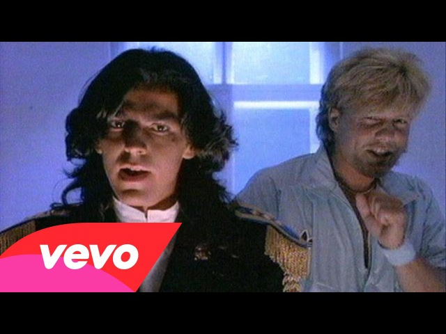Modern Talking Cheri Cheri Lady Video