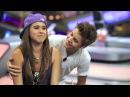 Justin Beliebers [AATW Tour 2012]