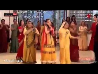 arnav and khushi dance