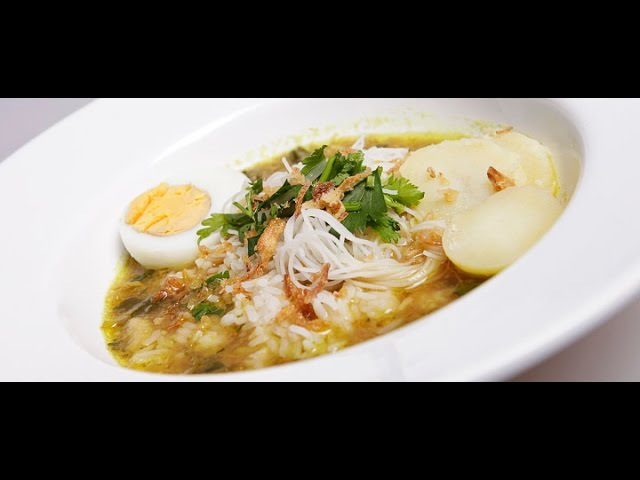 Surinamese Saoto Soup Recipe Suriname Food Recipes