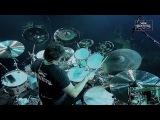 MEINL DRUM FESTIVAL 2015 Thomas Lang Drum Solo