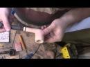 Изготовление курительной трубки