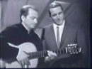 Perry Como and Luiz Bonfa Manha de Carnaval