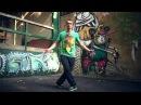 "Как научиться танцевать хип-хоп с ""нуля"". Уроки танца хип-хоп."