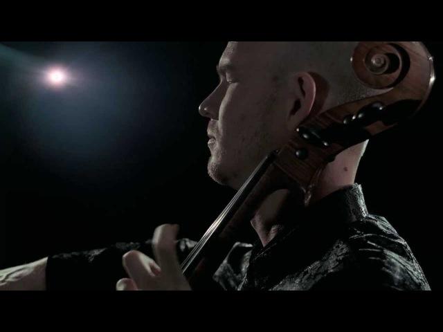 Max Lilja - Twin Peaks Theme on Cello