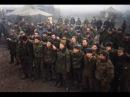 Черные Береты Каспия - Позади Чечня