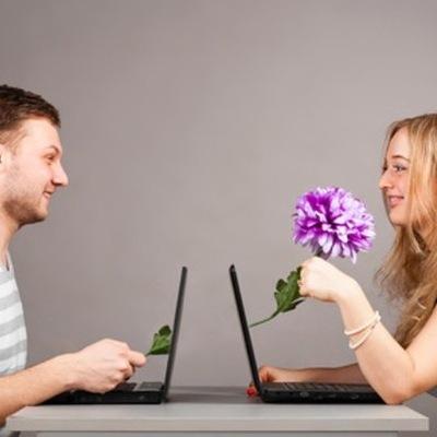 случайные знакомства онлайн