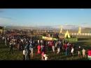 Выступление заслуженного артиста Монголии Самандына Жавхлан на Наадыме Эрзинского кожууна.31.07.2015г.