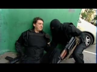 Сериал Меч 1 сезон 25 серия - Победа или смерть
