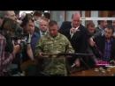 В Киеве показали спецназовский автомат «Вал», захваченный у «российских военных». Видео с брифинга