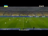 Динамо Киев 2:0 Сталь Д | Украинская Премьер Лига 2015/16 | 14-й тур | Обзор матча