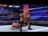 John Cena vs. The Rock Wrestlemania 29