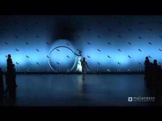 Cendrillon (Malandain / Prokofiev)