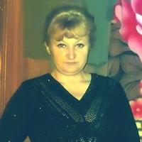 Анкета Анастасия Бородина