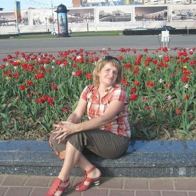 Инесса Тэнц