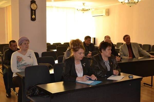 Общественный совет Чистополя проведет прием граждан