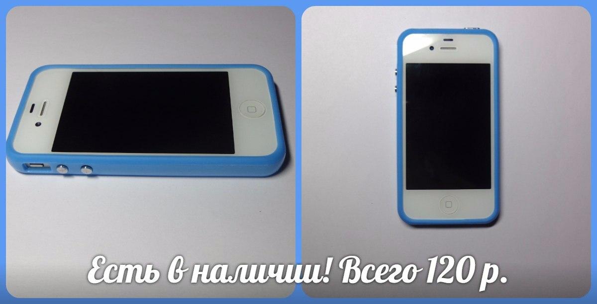 Замена экрана айфона(Iphone) 4s