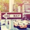 "ONE WAY ""тут ти можеш бути собою"""