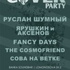 16/10 Cover Party @ Banka Soundbar