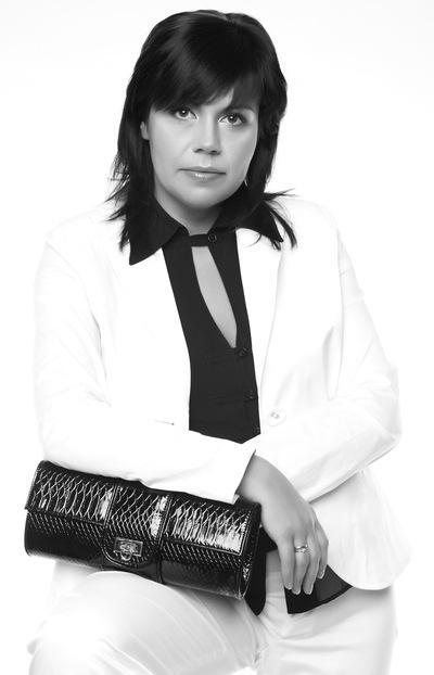 Мария Чувашева