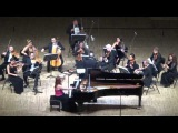 Бернстайн Сюита из мюзикла Вестсайдская история Габриэла Имре (фортепиано, США)